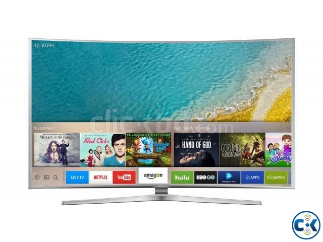 Samsung K5500 55 Inch Micro Dimming HD LED Smart Television | ClickBD large image 0