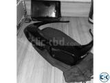 Sony TDG-BR250 Black 3D Active Shutter Glasses