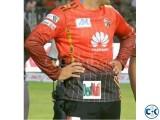 BPL Comilla Victorians Original jersey 2017 18