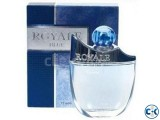 Rasasi Royale Blue Men - EDP - Perfume For Men - 75 ML