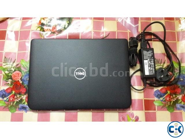 Dell Inspiron 3401 Black | ClickBD large image 0