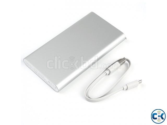Xiaomi Mi Power Bank 10000mah 2 Generation Two Way Quick Cha | ClickBD large image 0