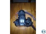 Quick Sale Canon 1300D