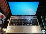 Toshiba i7 Graphics NVIDIA 2GB
