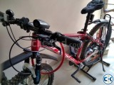 Upland Bicycle