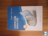 Nebulizer Machine Super Care