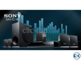 Sony DAV-TZ140 5.1 Home Theater System DVD Player