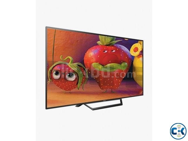 Sony Bravia W652D 40 Slim LED Full HD Wi-Fi Internet TV | ClickBD large image 1