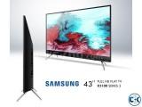 SAMSUNG 43'' K5300 FULL HD SLIM SMART LED TV