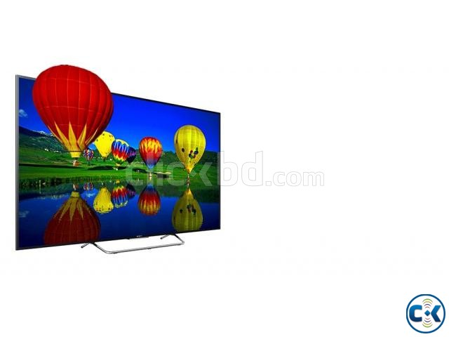 Sony Bravia W800C 43 Full HD Smart TV 3D Android Wi-Fi | ClickBD large image 2