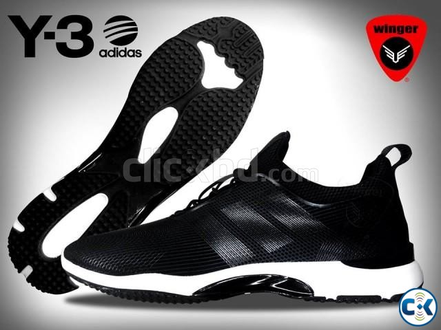 Adidas Y-3 Shoes 1 | ClickBD large image 0