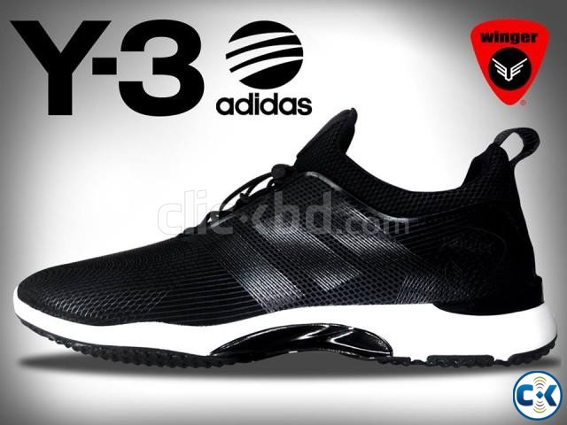 Adidas Y-3 Shoes 1 | ClickBD large image 2