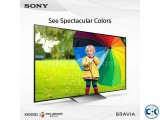 Sony 4K TV Bravia 55 X8500d Android Smart 4K UHD LED TV