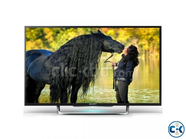 Sony Bravia 43w80C 3D Full Smart original | ClickBD large image 1