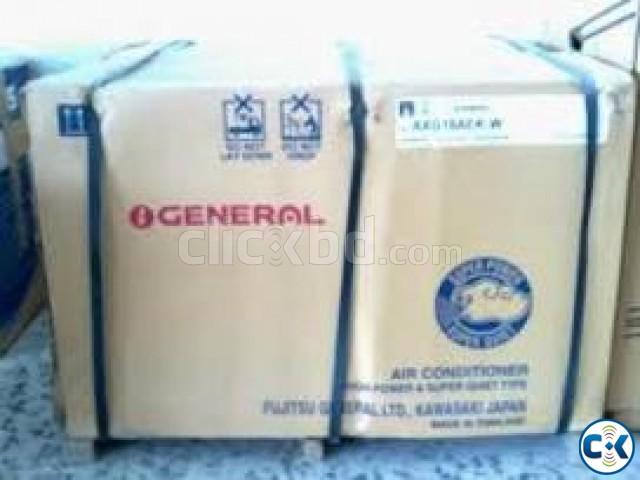 General 2 Ton ASGA24FMTA 24000 BTU Split AC | ClickBD large image 1
