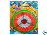BEDDING STYLES Kids Dart game - Multicolor