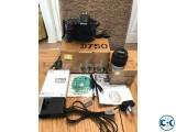 Nikon D750 DSLR Camera with Kit.