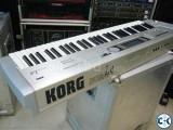 Korg Triton Le Brand New con call -01748153560