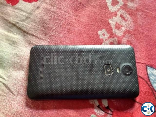 Micromax Bolt Q335 | ClickBD large image 1