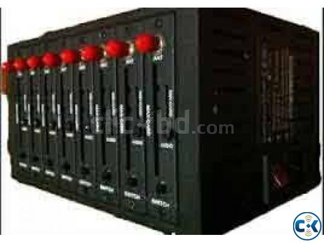 8 port modem | ClickBD large image 0