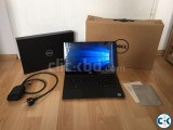 Dell Xps 13 Touchscreen Notebook.
