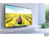 Sony Bravia KDL W750E 49 Inch One Touch Mirroring Smart TV