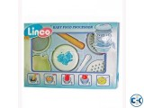 Linco Baby Food Processor