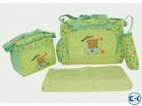 Baby Diaper bag.