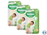 Huggies Ultra Diapers Large - 50 pcs