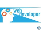 I want an experienced Web developer and SEO SMM Expert