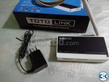 Totolink N150RT 150Mbps 1 Antena Wireless Router