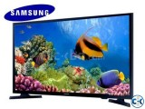 32''Samsung TV J4003 Hyper Real HD LED Television';