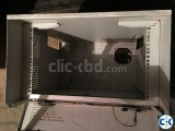 server rack 6u folding
