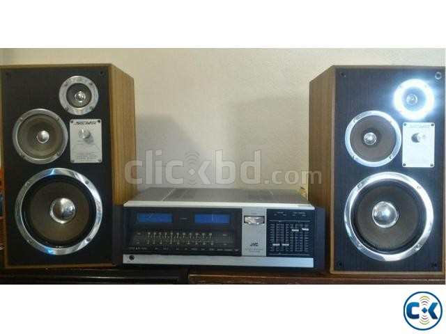 Cute Vintage Stereo System 40 From United Kingdom 41  | ClickBD large image 1