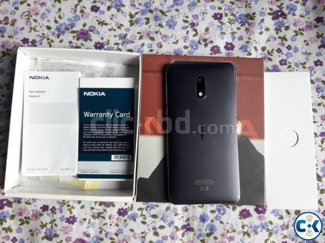 Nokia 6 Original | ClickBD large image 0