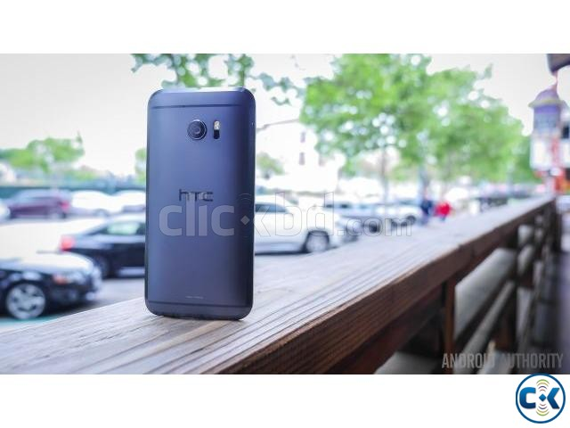 Brand New HTC M10 Sealed Pack With 3 Yr Warranty | ClickBD large image 1