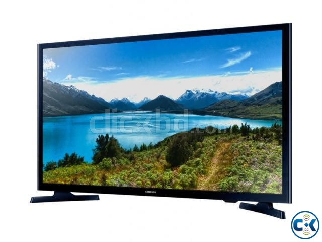 32 HD Flat TV J4003 Series 4 Samsung | ClickBD large image 1