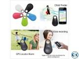 Smart Anti-Lost Alarm Key Finder