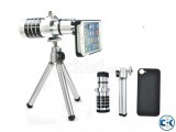 18x-zoom-lens For Any Mobile