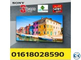 Sony Bravia W652d 40''Inch Smart Tv= With 2YearsGuarantte