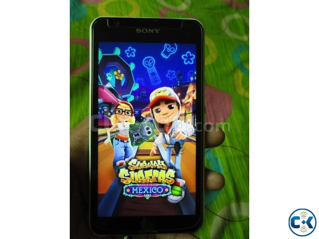 Sony Xperia E4g 4G Mobile | ClickBD large image 0