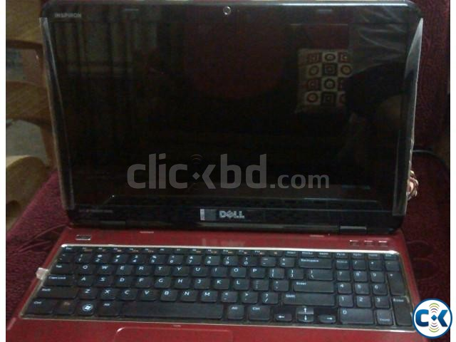 Dell Inspiron N5110 15R core i3 URGENT SELL  | ClickBD large image 1