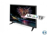 LG TV LH500T 43 Inch Energy Saving Full HD LED TV