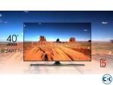 """SAMSUNG 'K5300' FULL HD, SMART TV 43"""""""
