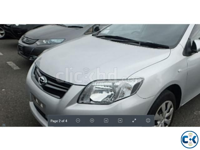TOYOTA FIELDER | ClickBD large image 0