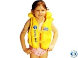 Intex Deluxe Swim Vest Jacket Pool School Step