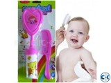 Baby s Musical Hair Brush