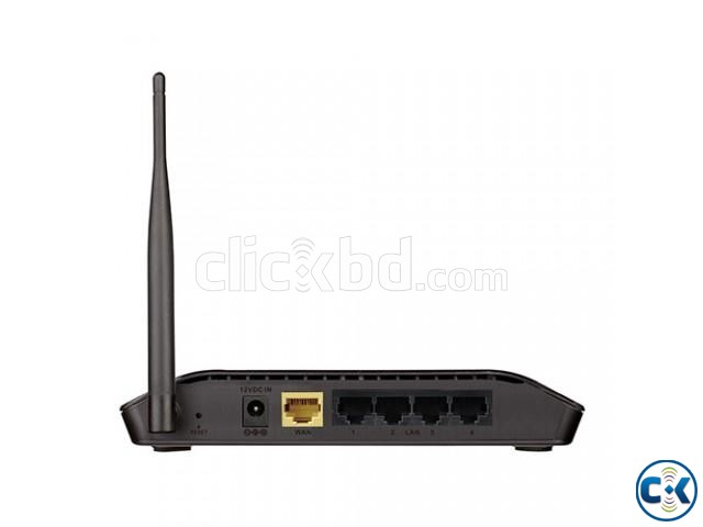 D-Link DIR-600M Wireless N150 Router | ClickBD large image 1