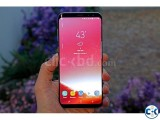 Brand New Samsung Galaxy S8+ 64GB Sealed Pack 3 Yr Warranty