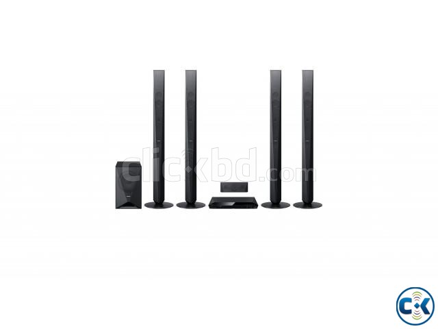 SONY HOME THEATER DZ950 | ClickBD large image 1